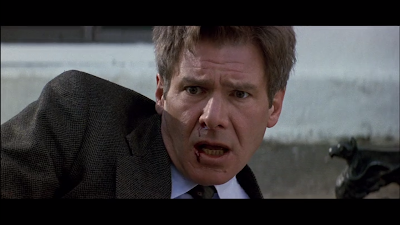 Movie Patriot Games (1992) - Adventures of Me