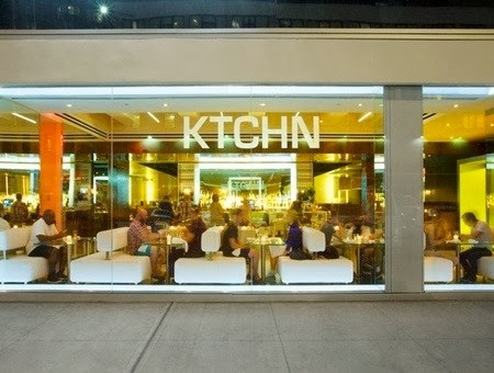 KTCHN Manhattan