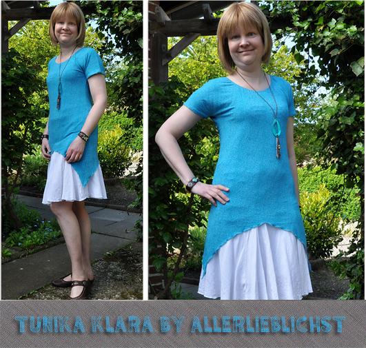 Tunika Klara by Allerlieblichst