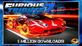 Furious Racing Tribute v_FD.2.66 Mod Apk (Offline Mod)