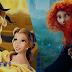 Animações Disney invadem a Cinemark em 2D