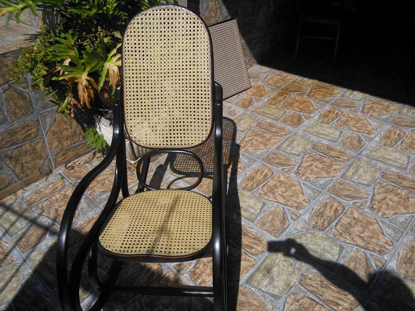 Conserto de cadeiras Thonart: Empalhação de Poltrona em palha  #4C5D1C 1600x1200