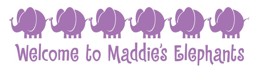 Maddie's Elephants
