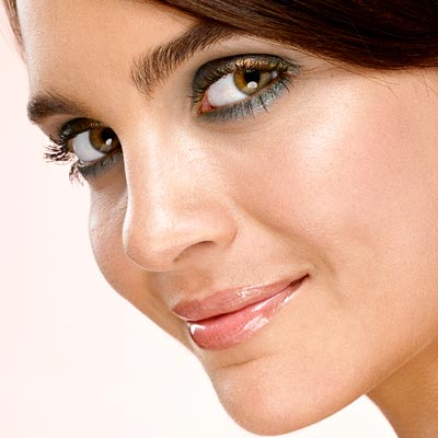 Makeup Tips  Hazel Eyes on What Is The Best Eyeshadow For Hazel Eyes