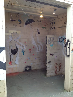 herring cove bathhouse art
