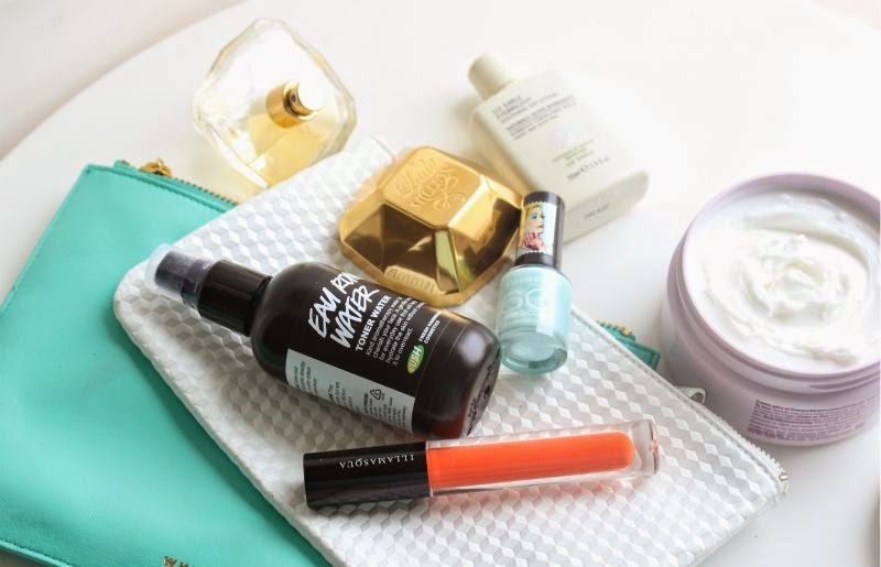 Weekly Favourite Beauty Products