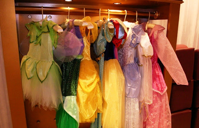 Bibbidi Bobbidi Boutique Fantasia Princesas