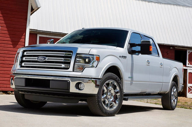 Ford Vehicle Pricing Incentives