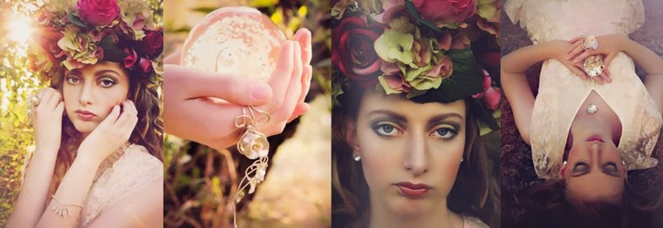 Michelle Pujol Jewellery