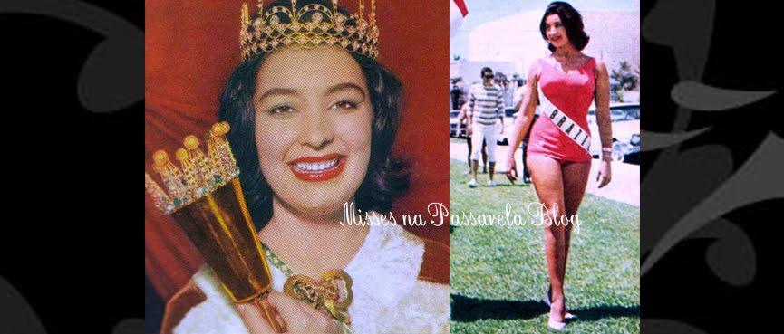 MISS BRASIL 1961