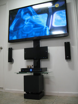 "LED 55"" - BlueRay3D - DBOX"