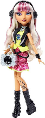 TOYS : JUGUETES - EVER AFTER HIGH    Melody Piper | Muñeca - doll   Producto Oficial 2015 | Mattel | A partir de 6 años  Comprar en Amazon España & buy Amazon USA