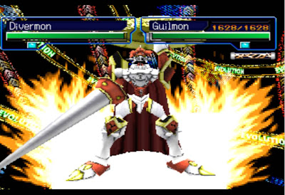 aminkom.blogspot.com - ad Games Digimon World 2