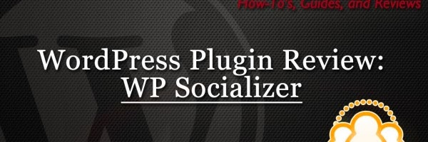 WP Socializer is an advanced plugin for inserting all kinds of Social ...