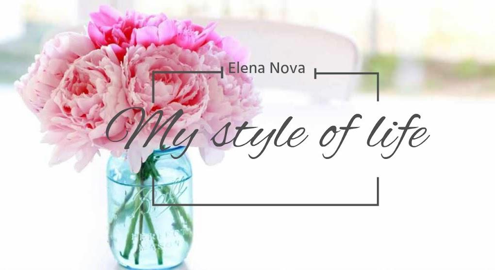 Elena Nova
