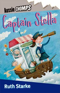 Captain Stella