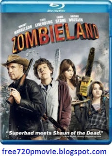 Direct Download Zombieland, Watch Online Zombieland