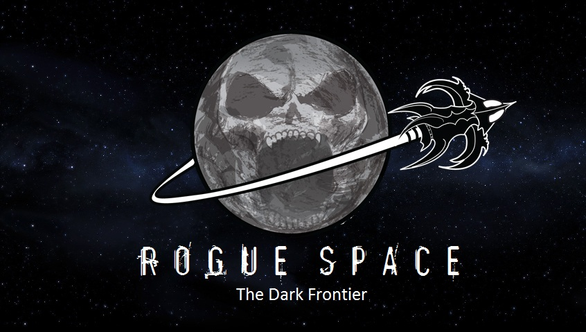 Rogue Space RPG