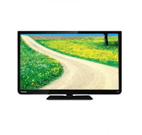 Buy Toshiba 19S1400 19 Inch LED TV (HD Ready) at Rs.6312  After cashback