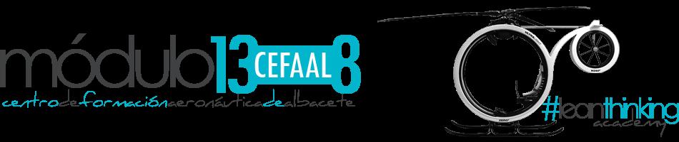 Módulo 13 | David López Vilela