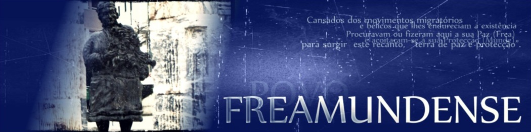 Freamundense