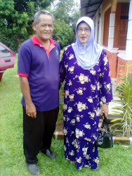 My belove parents