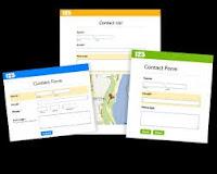 Cara Menampilkan Contact Form Bawaan Blogger Ke Menu Halaman Blog