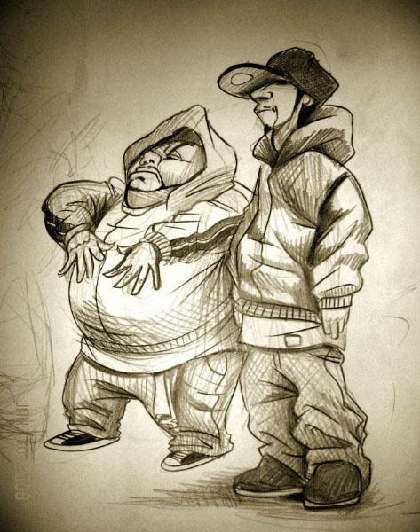 cholos dibujos -#main