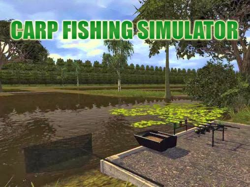 Carp Fishing Simulator Full Apk İndir