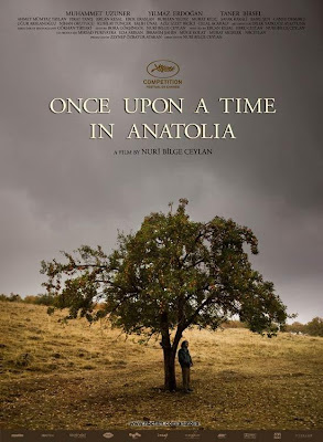 Watch Once Upon a Time in Anatolia 2011 Hollywood Movie Online | Once Upon a Time in Anatolia 2011 Hollywood Movie Poster
