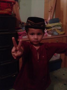 ~My Son^_^~