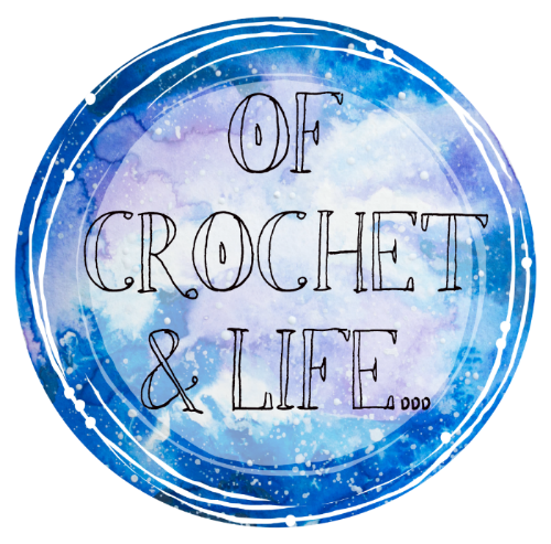 Of Crochet and Life...