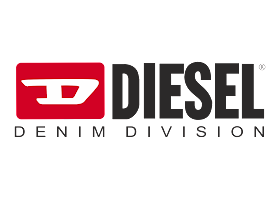 download Logo Diesel Denim Division Vector