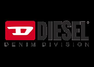 Diesel Denim Division Logo Vector