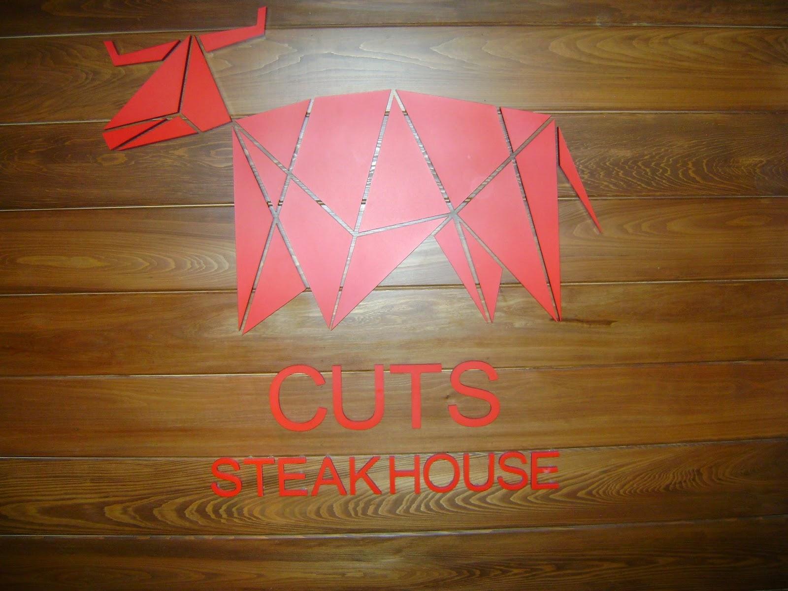 CUTS STEAK HOUSE, ATLANTA