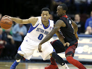 Tom Maayan defended by Russ Smith