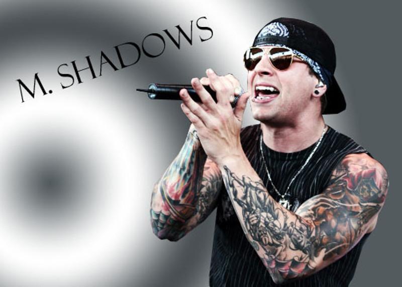 I k b a r s e p t i a w a n april 2012 - Matt shadows wallpaper ...