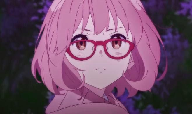 Kyoukai no Kanata BD Episode 3 – 4 (Vol.2) Subtitle Indonesia