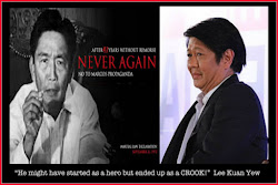 The National Amnesia About the Marcos Plunder and Stolen Wealth