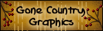 Gone Country Graphics