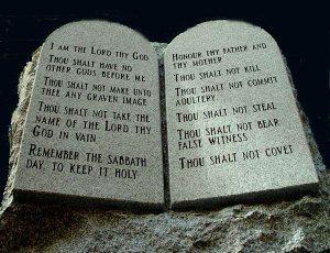 Yesus dan Muhammad Tidak Menghapus Hukum Taurat