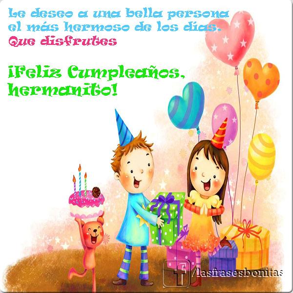 Imagenes de cumpleaños para una hermana Tarjetas