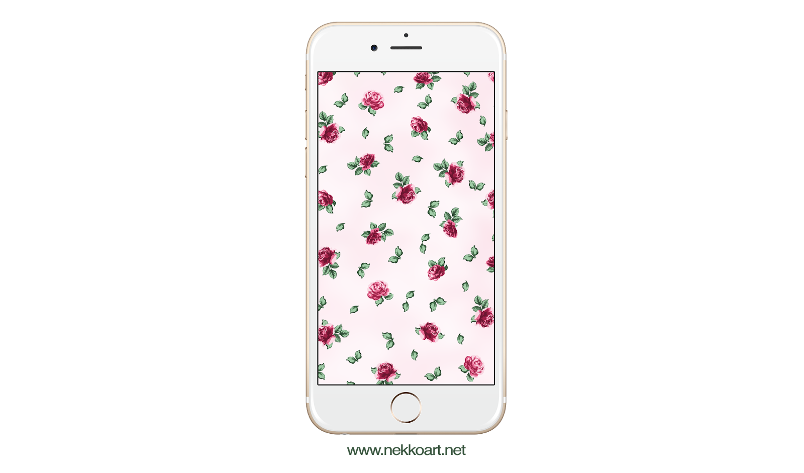Spring Roses Wallpaper & Iphone 6 Free Wallpapers