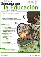 Semana por la Educación de Tetuán