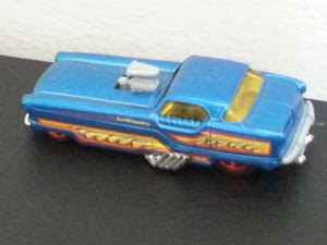 Hot Wheels 1
