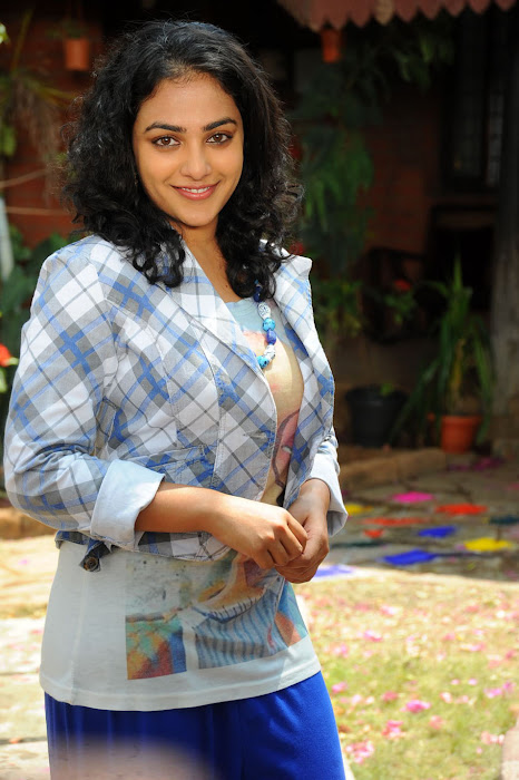nitya menon , nitya menon new hot images