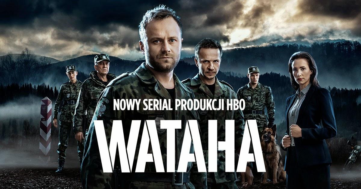 Wataha, serial