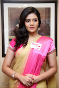 Gorgeous Srimukhi Photos at Max Miss Hyd Event-thumbnail-4
