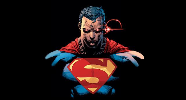 Si Yo Fuera Superman...