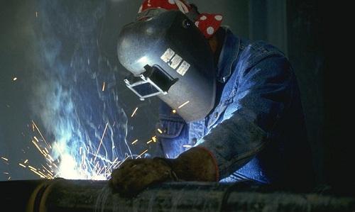 Режимы сварки твердых металлов